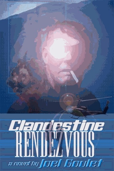 CLANDESTINE RENDEZVOUS is a mysterious novel.