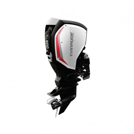 New Evinrude 200 HP - C200XC Outboard Engine