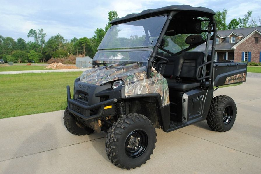 2012 Polaris Ranger 800 EFI XP