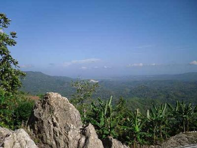 Irie Heights - Rural Jamaican Villa and Land For Sale