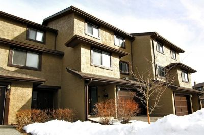 Glamorgan Condo for Sale: 65 Glamis GD SW