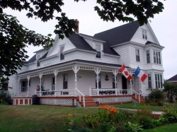 Anchor Inn B&B