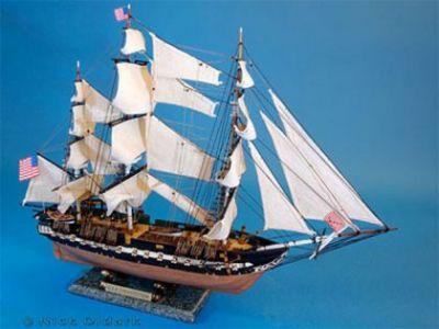 Why Shop at Handcrafted Model Ships