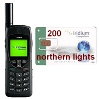 Iridium 9555 Satellite Phone $1199.99 + Free Delivery anywhere in Canada!!