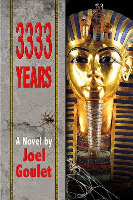 A new King Tut novel