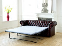 Chesterfield Sofa Manufacturer