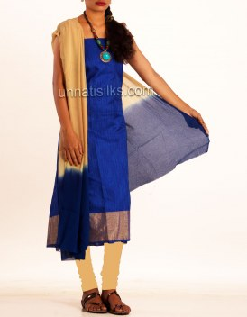 Online shopping for jaipuri silk salwars by unnatisilks