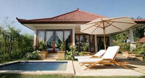 Escape to the warmth at Zen Villa for your Bali Holiday