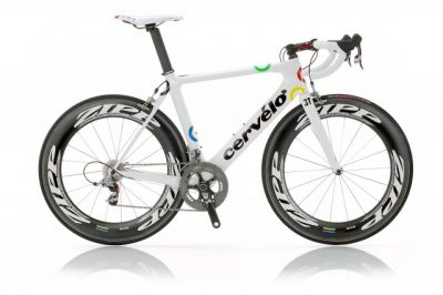 FOR SALE BRAND NEW CERVELO R3 2010
