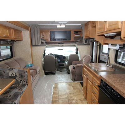 2009 Georgie Boy Maverick 315S, Motorhomes - $69,995.00