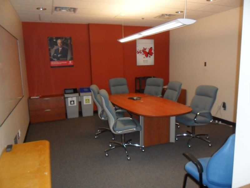 Prime Downtown Sublease Opportunity at 181 Queen Street
