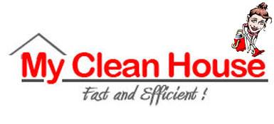 My Clean House For Your Cleaning Services