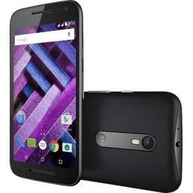 New Launch Motorola Moto G 3rd Gen Turbo Edition XT1557 Unlocked