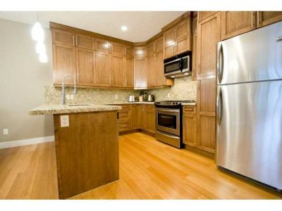 PRICE REDUCED! Parkdale Condo for Sale: 1 521 34 ST NW