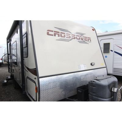 2012 Crossover 189QB,Travel Trailer - $16,995.00