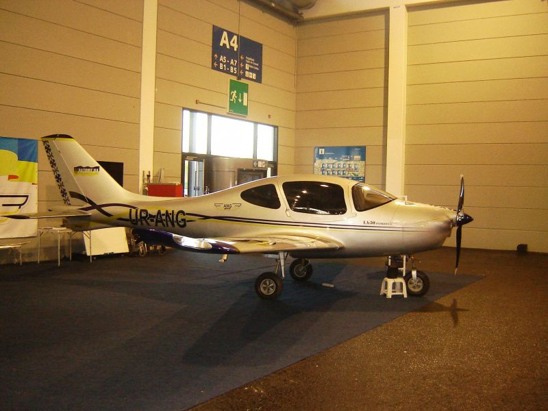 A light aircaft for sale