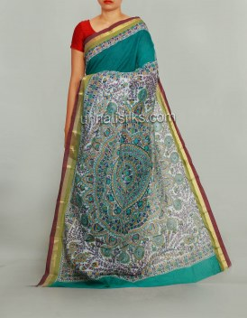 Online shopping for rajkot cotton saris by unnatisilks