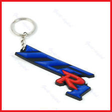 Motorcycle Soft Key Chains - CBR Ninja ZX14 Hyubusa R1 R6 GSXR
