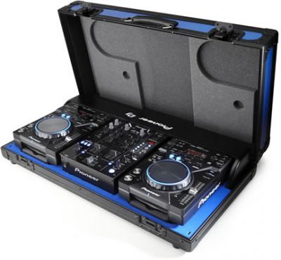 Limited Edition; 2 X Pioneer CDJ-400K Pro Player and Pioneer DJM-400K Mixer