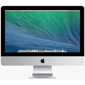 Apple iMac MF883LL/A 21.5-Inch Desktop (NEWEST VERSION)