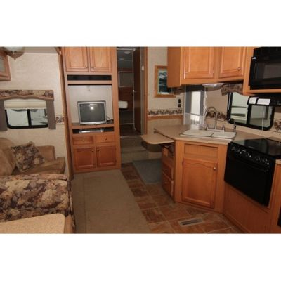 2007 Denali 280LBS,Fifth Wheel - $24,995.00