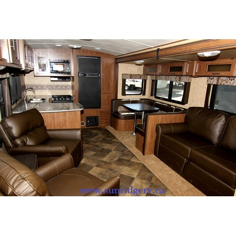 Sunridge RV Internet Special