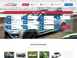 New Cars, Used Cars - Find Cars for Sale and Review at Autoclub Amigo