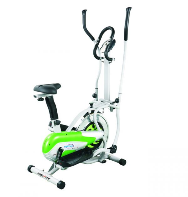 Fitness Equipment Kitchener: Deemark Exercise Bike Orbitrack Orbitrek Cycle 5500
