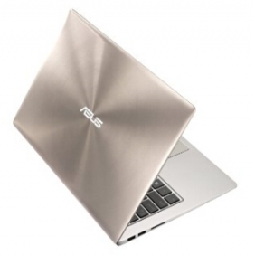 ASUS Zenbook UX303LN-DB71T 13.3' Quad-HD Display Touchscreen Laptop