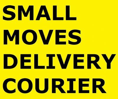 SAMEDAY-RUSH-DIRCT COURIER SERVICES(416-7329110) SMALL MOVES