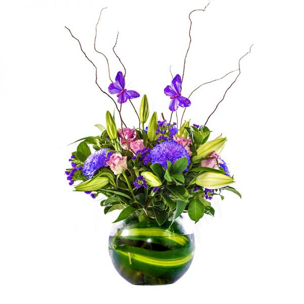 Online Flower Delivery in Sydney