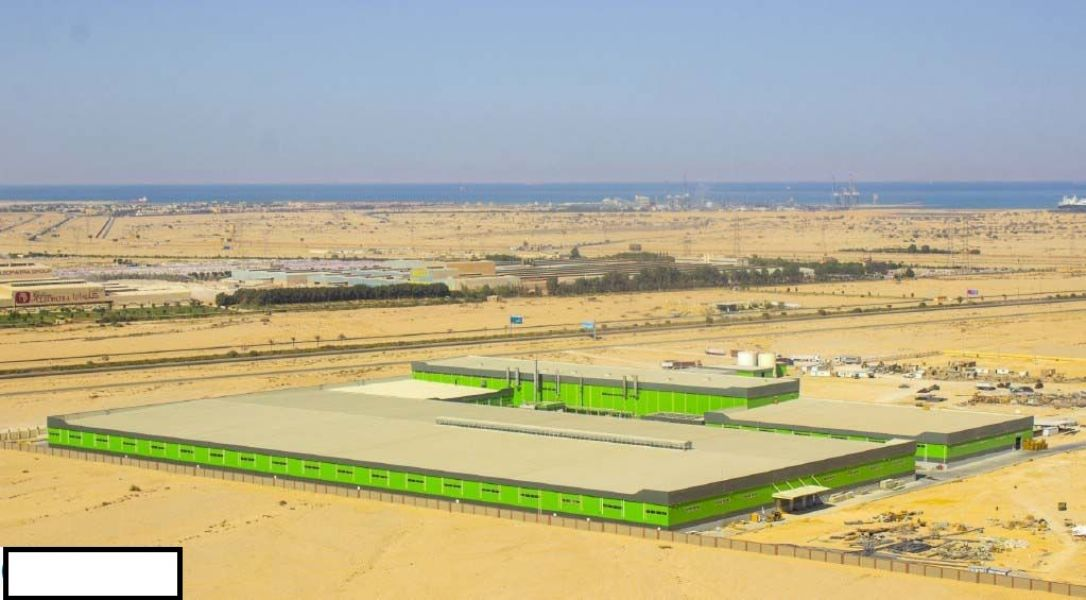 Invest in the Suez Canal Economic Zone | SCZONE | Egypt