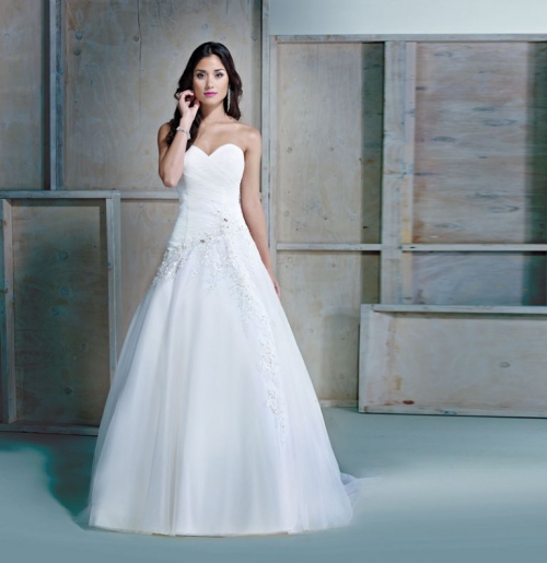 Start Your Own Wedding Dress Store