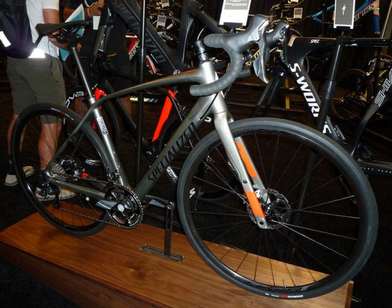 2016specialized bike for sell