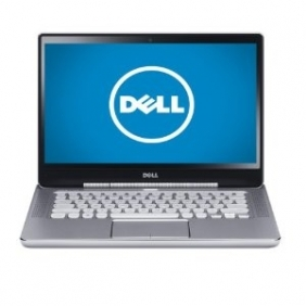 Dell XPS X14Z-6923SLV 14-Inch Laptop (Elemental Silver)
