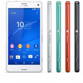 Sony Xperia Z3 Compact D5803 4.6-inch LTE Smartphone (Factory Unlocked)