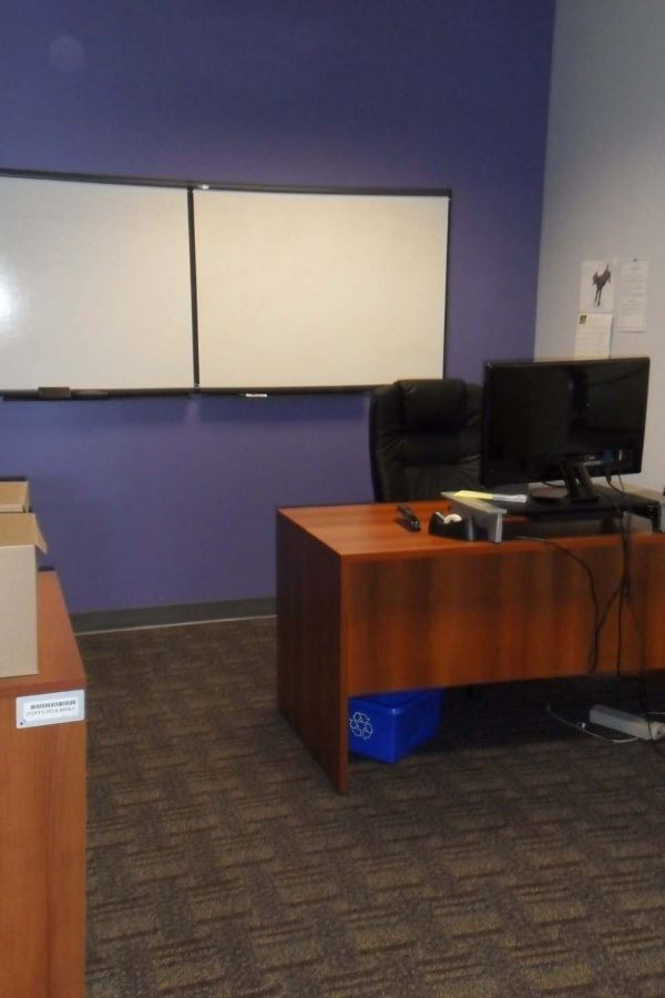Excellent Sublease Opportunity at 2405 St. Laurent Boulevard