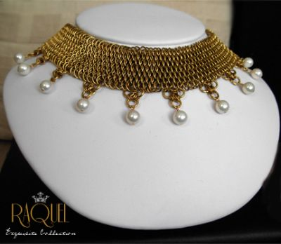 Buy Exquisite handmade jewelry directly from the jewelry designer