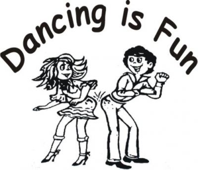 Dance with fun