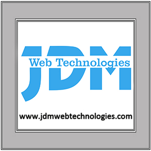 JDM Web Technologies - Web Development Company