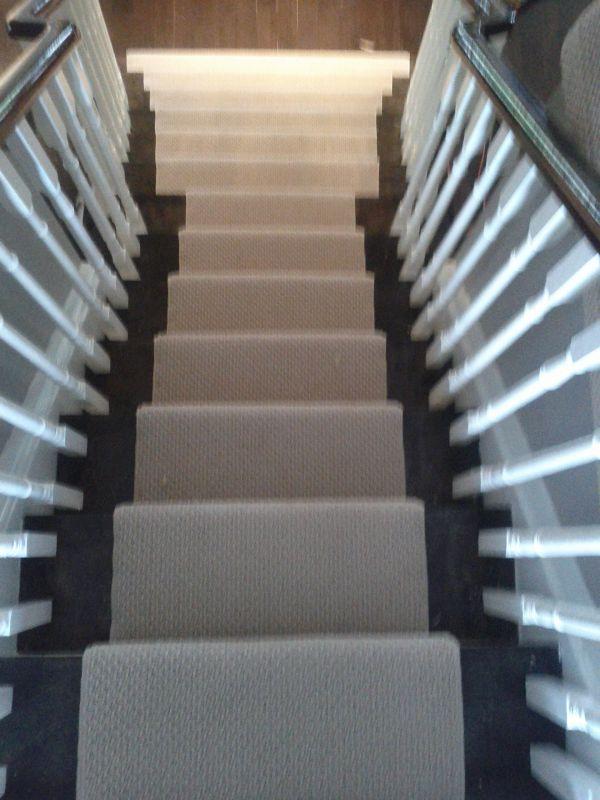 Carpet Hardwood And Painting