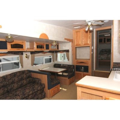 2002 Cardinal 28RL, Fifth Wheel - $18,995.00