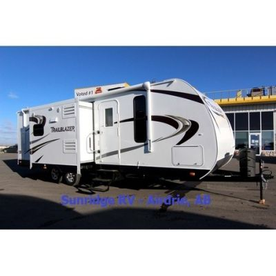 2013 Trailblazer T2700RB,Travel Trailer - $26,995.00