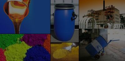 Paint Raw Material Suppliers and Ink Raw Materials