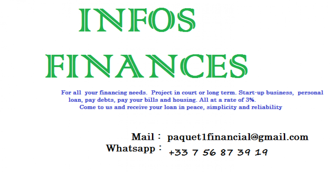 Financial institution help you