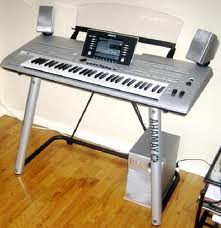 For Sale: Yamaha Tyros 4 Arranger Workstation