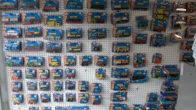 Thomas and Friends Products HUGE selection!