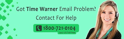 Best Time Warner Email Service Provider in USA | 1-800-721-0104