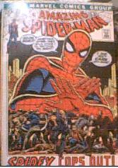 Amazing Spider-Man Comics for Sale