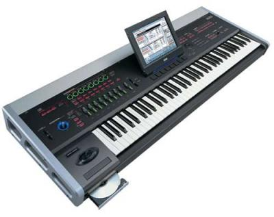 FOR SALE BRAND NEW Korg Oasys 88 Key Workstation Synthesizer Keyboard..........$1,400usd